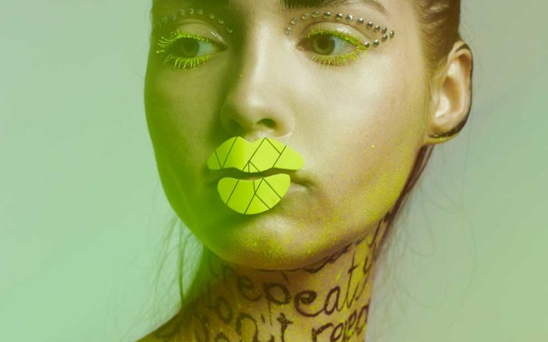 Contest DRY - MuaH Alessandra Semisa